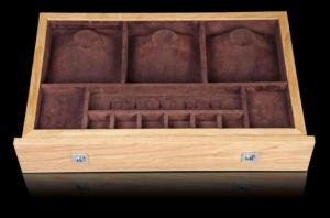 Eurovault Lx Deluxe Safe - Drawer