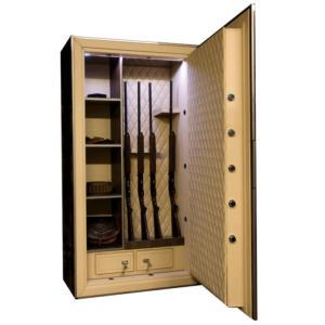 Gun Cabinet 05