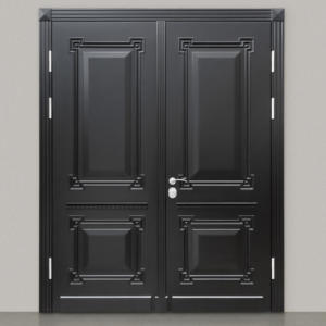 Luxury Door 25