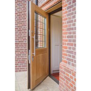 Luxury Door 27